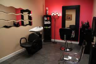 Hair Salon Decor Ideas by Small Salon On Pinterest In Home Salon Home Salon And