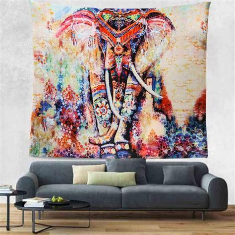 elephant mandala symbolism yoga mandala shop