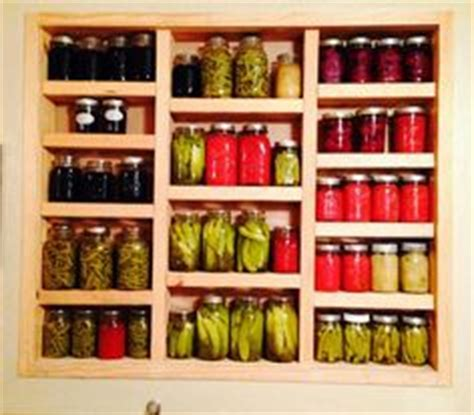 Recessed Spice Rack by 1000 Images About Kitchen Spice Shelves On