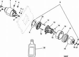 Mercury Marine Steering Systems  U0026 Components Steering Helm