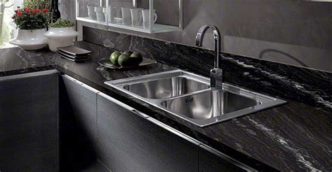 black granite countertops best black granite countertops pictures cost pros cons