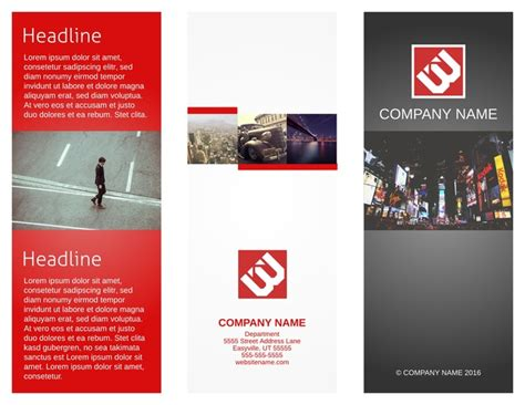 customize  brochures templates  lucidpress