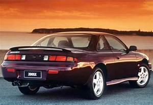 Used Nissan 200sx Review  1994