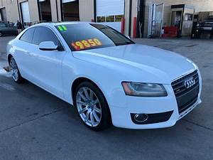 2011 Used Audi A5 2dr Coupe Manual Quattro 2 0t Premium