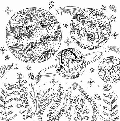 Coloring Pages Adult Dreams Follow Artist Creion