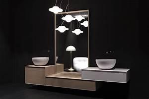 Luminaire Salle De Bain Design : zag bijoux lustre salle de bain design ~ Teatrodelosmanantiales.com Idées de Décoration