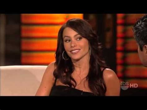sofia vergara english accent 17 best images about gloria modern family best of on