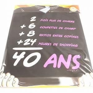 Idée Cadeau Femme 40 Ans : ide cadeau homme 40 ans les bons plans de micromonde ~ Teatrodelosmanantiales.com Idées de Décoration