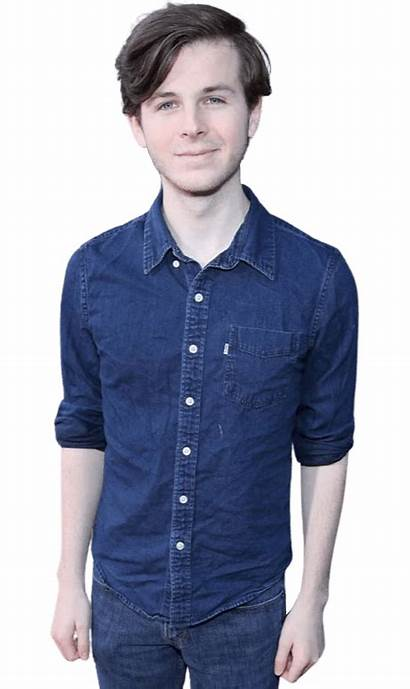Chandler Riggs Worth Age Girlfriend Facts Creeto