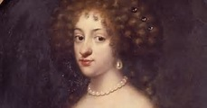 Princess Palace: The Lutheran Lady: Anna Sophie of Denmark