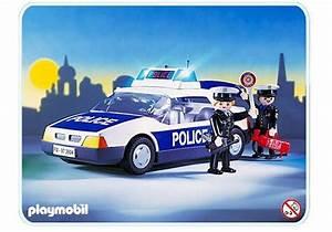 Voiture Police France : policiers voiture de police 3904 a playmobil france ~ Maxctalentgroup.com Avis de Voitures
