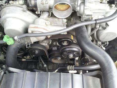 Diy 99 Sc400 Valve Cover Gasket, Tbelt, Water Pump Etc