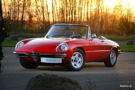 25+ Best Ideas About Alfa Romeo Spider On Pinterest Alfa