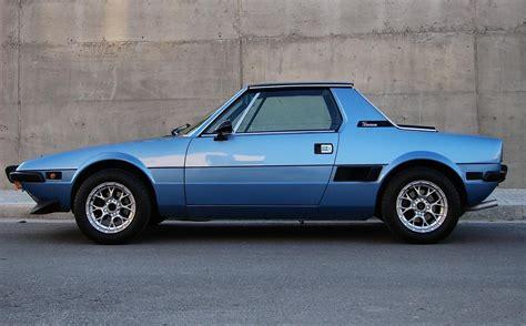 Fiat X19 by Les 25 Meilleures Id 233 Es De La Cat 233 Gorie Fiat X19 Sur
