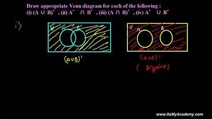 35 A U0026 39  U B U0026 39  Venn Diagram
