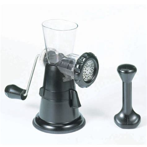table top meat grinder manual table counter top meat grinder mincer suction
