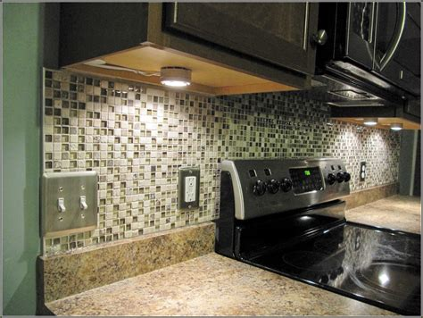 Install Under Cabinet Lighting Youtube Home Design Ideas
