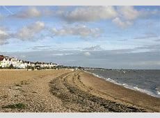 City Beach SouthendonSea All You Need to Know Before