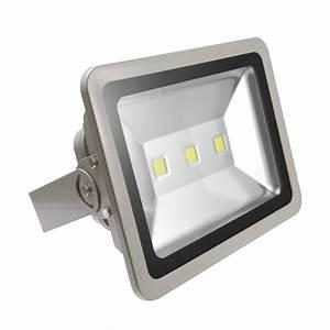 Led light design flood fixture commercial