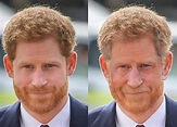 This Is What Kate, Meghan And Harry Will Look Like In ...