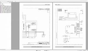 Nissan Forklift P Series 2011a Electrical Diagrams - Homepage