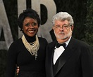 'Star Wars' creator George Lucas and wife Mellody Hobson ...