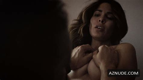 Six Nude Scenes Aznude