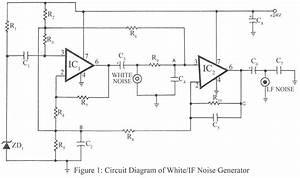 White    Lf Noise Generator  U2013 Electronics Project