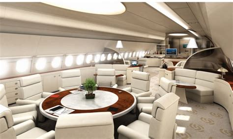 Pour Votre Jet Privé, Choisissez Un A380! Pagtour