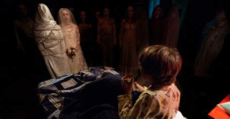 'Insidious, Chapter 2' Trailer: More Ghosts, Demons, and ...
