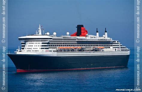 Queen Mary 2 Cruise Ship | Fitbudha.com