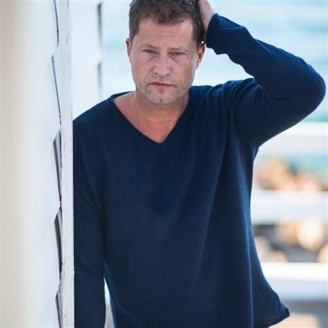 til schweiger mode kaschmir pullover light v neck navy barefoot living by til schweiger mode fashion