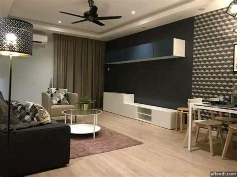 30 Gambar Inspirasi Dekorasi Rumah Apartment Affendicom