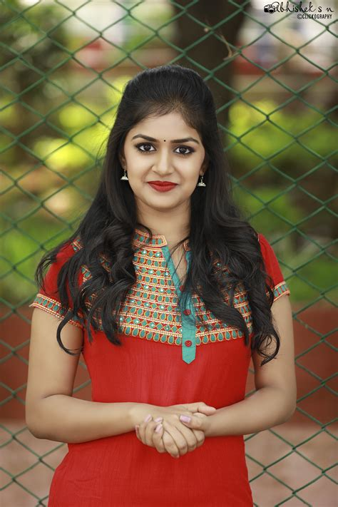 sanjana anand photoshoot stills  abhishek   south