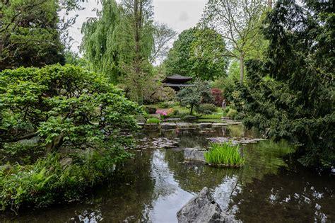 Leverkusen Sehenswürdigkeiten Japanischer Garten by Fotos Japanischer Garten In Leverkusen