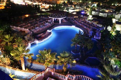 Palm Garden GÜmbet Hotel