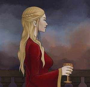 Cersei Lannister by Nuclear-tan on DeviantArt