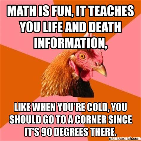Funny Math Memes - funny math memes