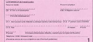 Code Certificat D Immatriculation : demande d immatriculation comment remplir une demande de certificat d immatriculation demande ~ Maxctalentgroup.com Avis de Voitures