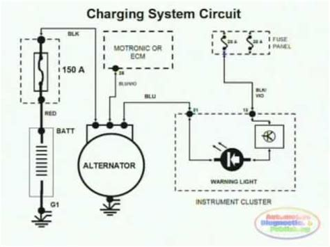 Automotive Charging System Wiring Diagram by Replaced Universal 5411 With Kubota Z600 Doovi