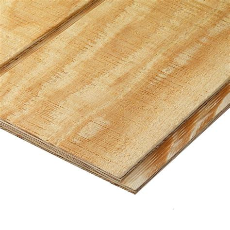 plytanium plywood siding panel     oc common