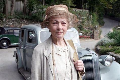 Geraldine Mcewan, L'actrice De