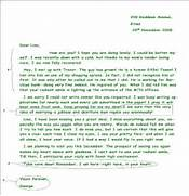 Of Informal Letter Writing Samples How To Write A Informal Letter And Informal Letter Formal And Informal Letter Writing In Hindi Informal Letter Writing English Letters Business Letters 2 Official Letters 3 Applications 4 Letter To