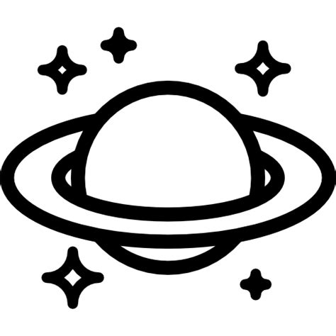 planet solar system science education saturn