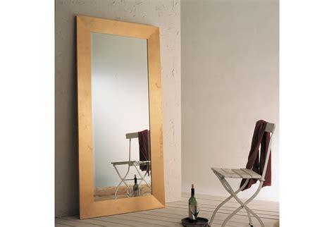Holländer Spiegel Classico Grandissimo Rahmen Holz Mit