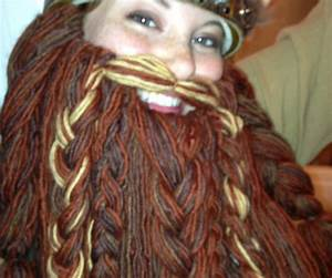 How To Grow Your Own Epic Dwarf Beard In One Evening