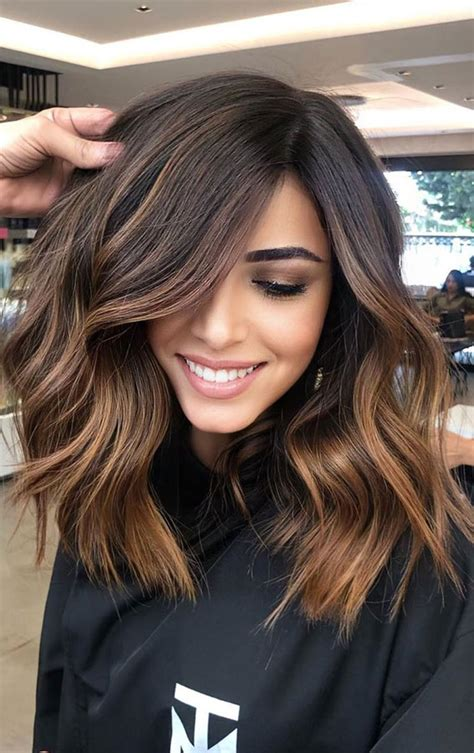 22 + Best & hot hair color trends 2020