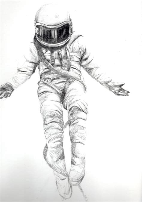 astronaut in space drawing astronaut drawing search still dk where