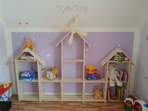 Kinderregal Selber Bauen by Kinderzimmer Regal