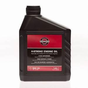 Huile Tondeuse 4 Temps : huile moteur 4 temps briggs stratton 1 4l pour tracteur ~ Dailycaller-alerts.com Idées de Décoration